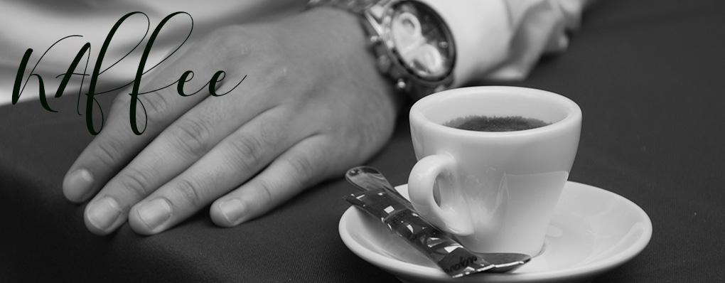 Kaffee-Bistromarkt